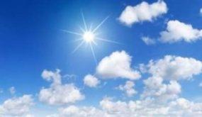 حالة الطقس: انخفاض على درجات الحرارة وأمطار متفرقة