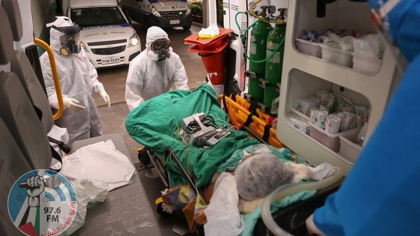الخارجية: تسجيل وفاة بكورونا بصفوف جاليتنا في ولاية ميتشيغن الأميركية