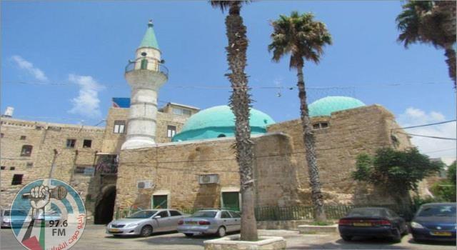 إسرائيل تعيد فتح دور العبادة في الداخل قبل عيد الفطر .