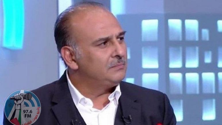 جمال سليمان: مصيري السجن حال عودتي إلى سوريا.. وتلقيت تهديداً صريحاً