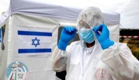 صحة اسرائيل: تسجيل 29 إصابة جديدة بكورونا