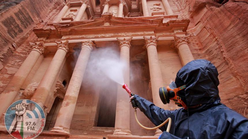 الصحة الأردنية: دعم الحكومات المانحة ساهم في تعزيز قدرات مكافحة كورونا