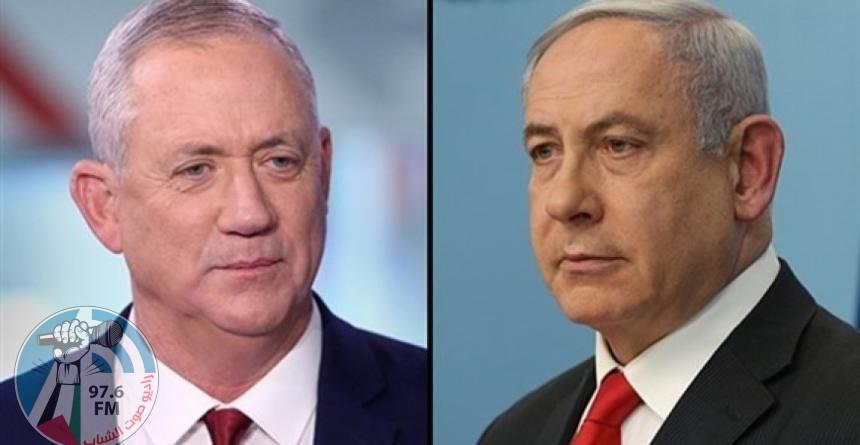 الحكومة الإسرائيلية تؤجّل اجتماعًا كان مقررًا اليوم