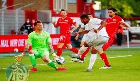 بطولة ألمانيا:بايرن يعيد فارق النقاط الأربع بينه وبين دورتموند