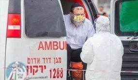 إسرائيل ستبدأ اختبارات لاكتشاف الأجسام المضادة لكورونا
