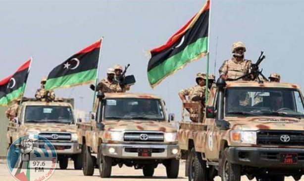 تركيا تتعهد بالرد على أي هجمات تقوم بها قوات حفتر على مصالحها في ليبيا