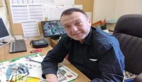 وفاة الدكتور حاتم ملاك مدير عام مسشتفى الزكاة بطولكرم