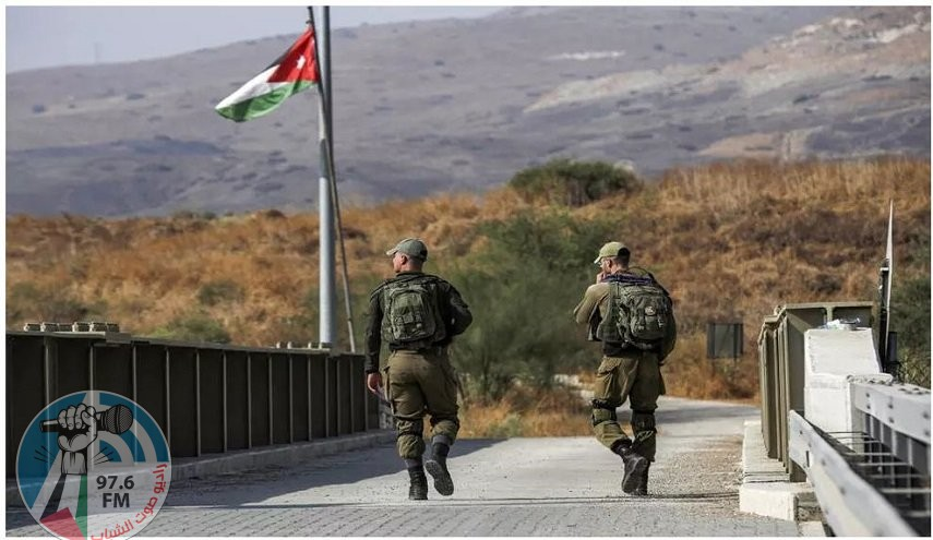 إصابة مواطن أردني برصاص الشرطة الإسرائيلية جنوبي طبريا