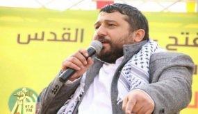 الاحتلال يفرج عن أمين سر حركة فتح بالقدس بعد ساعات من التحقيق