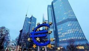 اقتصاد منطقة اليورو سينكمش بنسبة تتوافق مع توقعات المركزي الأوروبي