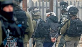  اعتقال 6 أسرى محررين من طولكرم