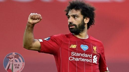 رقم قياسي جديد للمصري صلاح في الدوري الإنجليزي (فيديو)