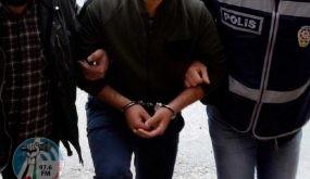 الاحتلال يعتقل شابا من قرية صفا غرب رام الله