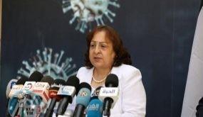 """6 وفيات و2412 إصابة جديدة بفيروس """"كورونا"""" و1316 حالة تعافٍ"""