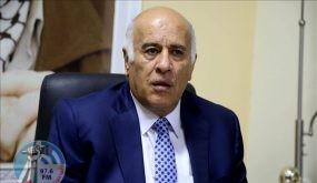 الرجوب يبحث مع وزير الشباب الكويتي تعزيز التعاون