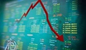 الاحصاء: أكثر من 2.5 مليار دولار خسائر الاقتصاد خلال العام الجاري