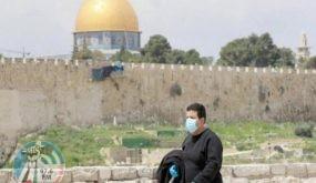 وفاة و90 إصابة جديدة بكورونا في القدس