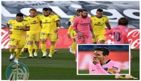 ليلة سقوط الكبار : برشلونة و ريال مدريد يتذوقا مرارة الهزيمة