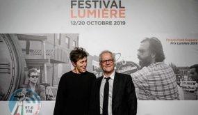 انطلاق مهرجان لوميير للأفلام في فرنسا