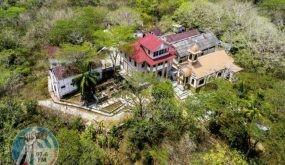 جزيرة في كوستاريكا تتحول من سجن قاتم إلى جنة سياحية