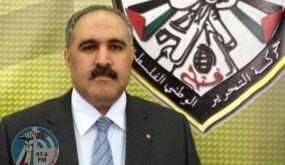 رحيل المناضل حازم أبو شنب