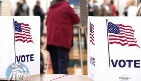 أكثر 30 مليون أميركي أدلوا بأصواتهم في الانتخابات