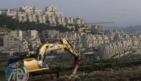 التفكجي: مشاريع الاحتلال لشق طرق استيطانية في الضفة عملية اقتلاع فلسطيني