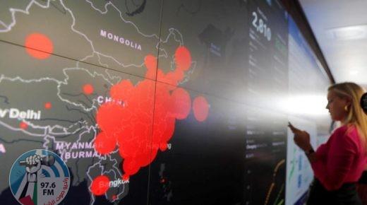 كورونا عالميا: نحو 2 مليون و572 ألف وفاة و115 مليون و769 ألف إصابة