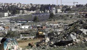 الاحتلال يسابق الزمن لبناء مزيد من المستوطنات في القدس قبل ولاية بايدن