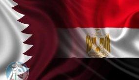 مصر و قطر تتفقان على استئناف العلاقات الدبلوماسية