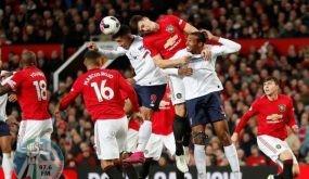 مانشستر يونايتد يخيف ليفربول بذكرى 2013
