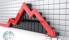 انخفاض الرقم القياسي لأسعار المنتج بـ 1.51% خلال كانون الثاني