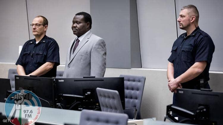 الجنائية الدولية تبدأ محاكمة باتريس نغايسونا المتهم بقتل المسلمين في أفريقيا الوسطى