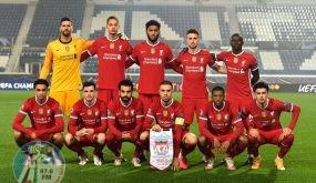 كلوب يعلق على إمكانية رحيل نجوم ليفربول في حال عدم التأهل لدوري الأبطال