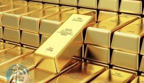 الذهب يهوي إلى أدنى مستوى في شهور