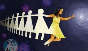 ما علاقة الوباء بتزايد حالات انتحار وسط النساء في اليابان؟