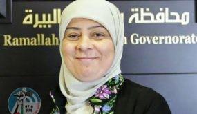 د ليلى غنام : اغلاق محافظة رام الله والبيرة لمدة اسبوع