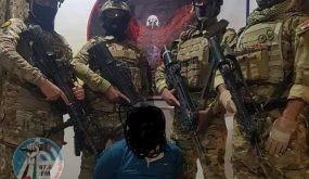 """العراق : المخابرات تعلن اعتقال مسؤول خلية الإعدامات في تنظيم """"داعش"""""""