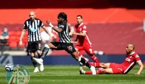 الدوري الانجليزي الممتاز: ليفربول يفقد نقطتين ثمينتين ويتعادل مع نيوكاسل