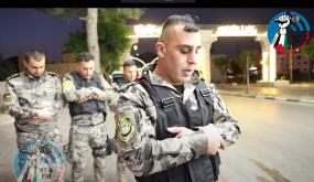 برنامج في ضيافة الفرسان يسلط الضوء على عمل عناصر جهازالمخابرات الفلسطينية الميداني خلال شهر رمضان المبارك