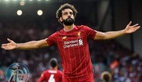 محمد صلاح يزيد التكهنات حول رحيله عن ليفربول: لم يتحدث معي أحد في النادي