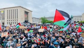 بيلاروسيا تدعو إلى وقف التصعيد