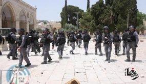 البحرين: رفض نيابي لكافة الاعتداءات ضد الشعب الفلسطيني والمسجد الأقصى