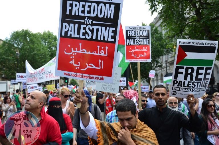 15 نقابة وجمعية أميركية تصف إسرائيل بدولة فصل عنصري