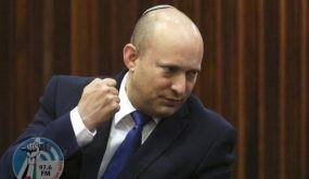 أحزاب المعارضة الإسرائيلية تتوصل إلى اتفاق بشأن تشكيل حكومة وحدة