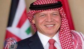 الملك عبد الله : سنستمر بتقديم كل أشكال الدعم لأشقائنا الفلسطينيين