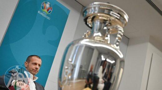 """الاتحاد الأوروبي """"يويفا"""" يهدد بنقل نهائي كأس أوروبا من لندن"""