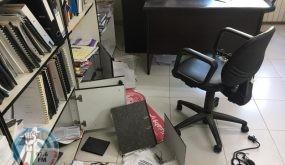 الاحتلال يقتحم مؤسسة لجان العمل الصحي بالبيرة ويقرر إغلاقها مدة 6 أشهر