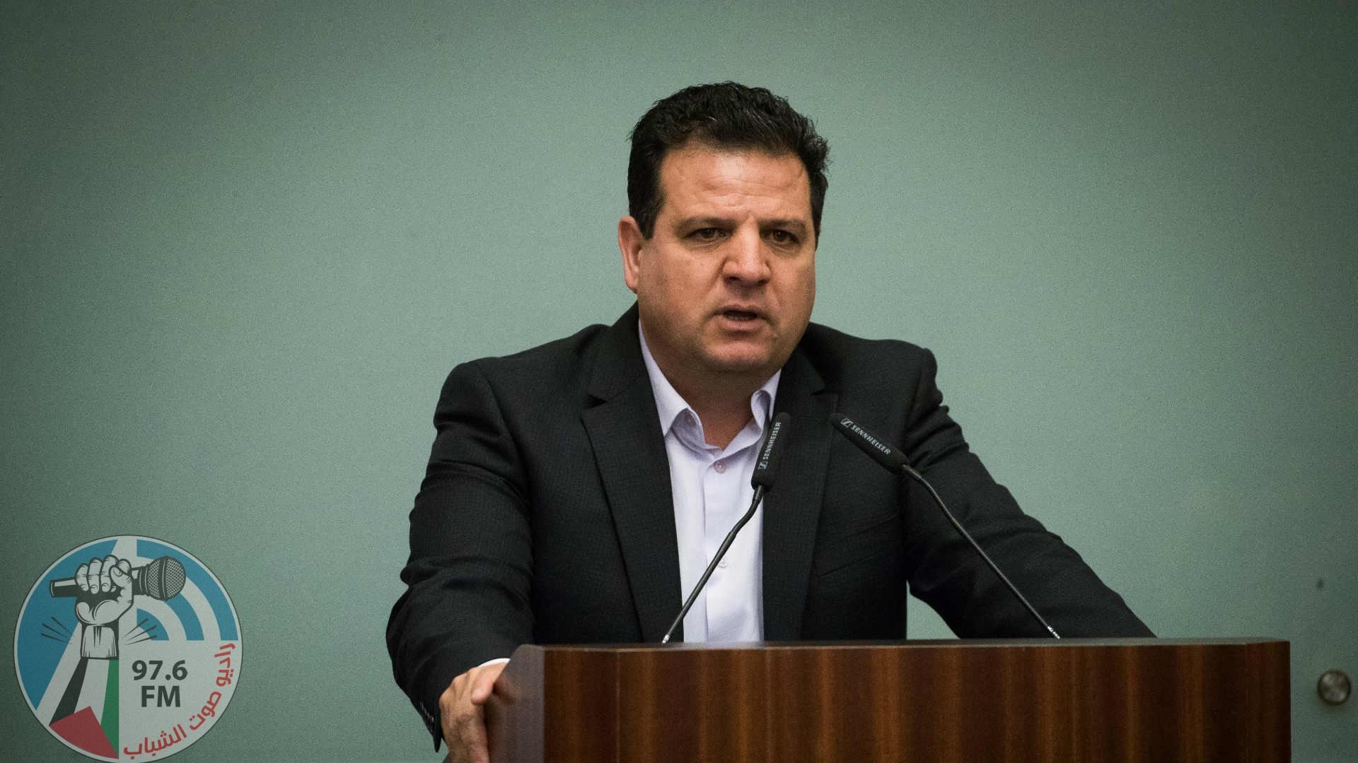 عودة: الفلسطينيّون سيقطعون أنفاس الاحتلال وسيتحررون