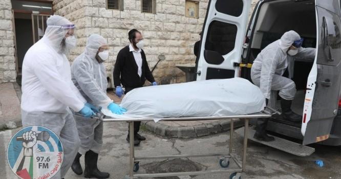إسرائيل.. 46 حالة وفاة و7686 إصابة جديدة بـ كورونا